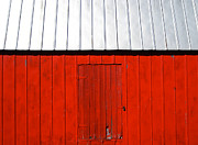 Sheryl Burns - Red Shed