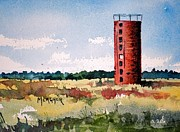 Spencer Meagher - Red Silo Alden KS