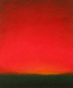 Christopher Jackson - Red Sunset