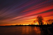 Matt Molloy - Red Swoosh