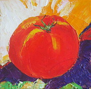 Paris Wyatt Llanso - Red Tomato