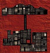 Andy  Mercer - Red Urbanisation