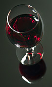 Pinot Noir Photos - Red Wine by Glenn Gordon