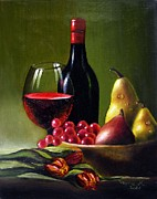 Vesna Martinjak - Red wine