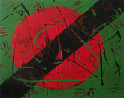 Anthony Lewis - Redblackgreen
