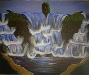 Tracey Williams - Redeemer Falls