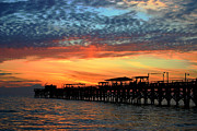 Daniel Woodrum - Redington Long Pier...