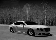 Jk Images - RedNeck Bentley BW