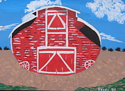 Brady Harness - RedWood Farm Barn