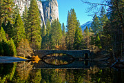 Bill Gallagher - Reflecting on Yosemite