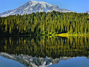 Matthew Ahola - Reflection Lake Mount...