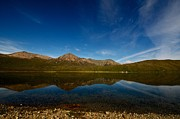 KamGeek Photography - Reflection of Mountain...