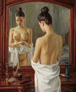 Serguei Zlenko - Reflection