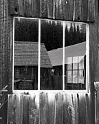 Barkerville Photos - Reflections by Doug Thomson