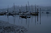 Adrian Hillyard - Reflections in Conwy.