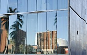 University Of Arizona Art - Reflections by Meagan Suedkamp