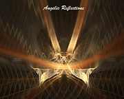 All - Reflections by R Thomas Brass
