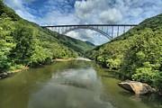 Adam Jewell - Reflections Under The Bridge