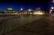 David Dufresne - Rehoboth Beach Boardwalk...