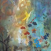 Rejuvenate Print by Robin Maria  Pedrero