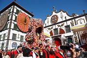 Gaspar Avila - Religious festival in Azores