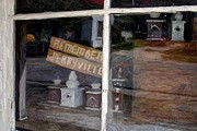 Sesquicentennial Digital Art Prints - Remember Perryville - Perryville KY  Print by Thia Stover