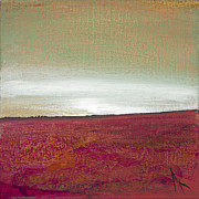 Alyson Kinkade - Remembering Plains no.43