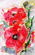 Hedwig Pen - Remembering Poppies