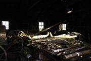 Judy Hall-Folde - Repair Shop