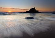 Mike  Dawson - Retreat to the Sea