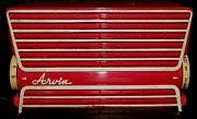 Gail Matthews - Retro 1958 Arvin Radio