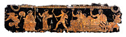 Mythology Prints - Return of Hephaistos Print by Steve Bogdanoff