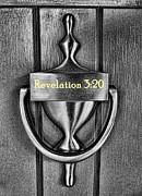 Dave Bosse - Revelation Three Twenty