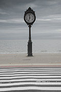 Revere Beach Print by Juli Scalzi