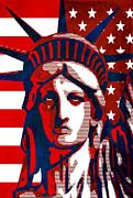 Angelina Vick - Reversing Liberty 2