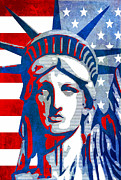 Angelina Vick - Reversing Liberty 3