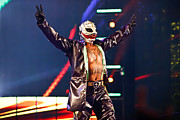 Wrestlemania Framed Prints - Rey Mysterio Framed Print by Wrestling Photos