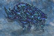 Jack Zulli - Rhino 6