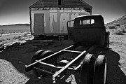 Photographic Art For Sale Photos - Rhyolite  by Richard Smukler