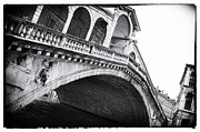 Peter Aitchison - Rialto Bridge