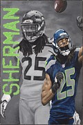 Dustin Handy - Richard Sherman