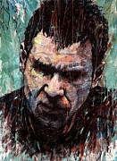 Rick Framed Prints - Rick Deckard Framed Print by Tom Deacon