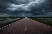 Aaron J Groen - Ride the Lightning