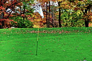 Frozen in Time Fine Art Photography - Ridgewood Golf and Country Club