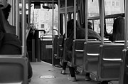 Nicky Jameson - Riding the Street Car
