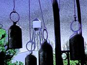 Ring Them Bells Print by Lenore Senior