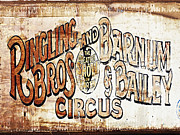 Skip Nall - Ringling Brothers And...