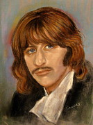 Ringo Pastels - Ringo by Shelley Phillips
