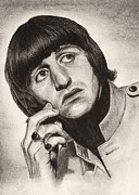 Ringo Star Originals - Ringo Star by Jeanne Beutler