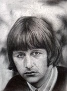 Richard John Holden - Ringo Starr - The Beatles